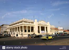 chambre des commerce senegal dakar place de independence chambre du commerce building