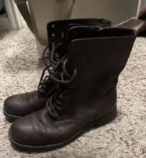 womens boots size 11 ww brash boots ebay