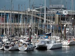 chambre de commerce boulogne sur mer port de boulogne sur mer wikipédia