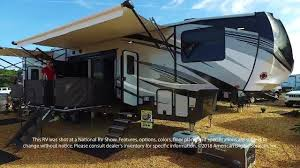 Cyclone 4200 Floor Plan Heartland Cyclone 5th Toy 4270 Youtube