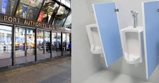 police sued for targeting men in nyc using undercover urinal