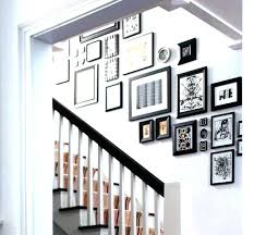 staircase wall decor ideas staircase decorating ideas indoor stairs ideas staircase wall