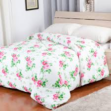Feather Down Comforter Printed Down Comforter Printed Down Comforter Suppliers And