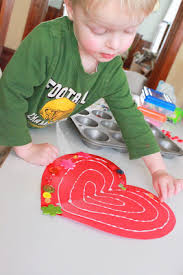Holiday Crafts For Toddlers - valentine u0027s day crafts for toddlers fun and easy heart craft and