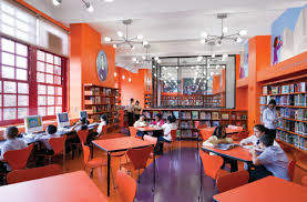 elementary school library design ideas arcadia unified libraries pinterest and l idolza school library interior designs in awesome slj1104w design2 emeryn com