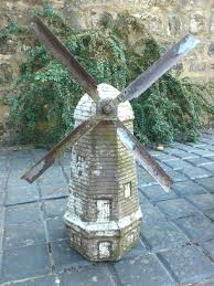 garden ornament windmill decorative yard windmills sale piccha