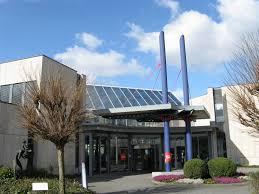 Bad Oeynhausen Klinik Herz Und Diabeteszentrum Bad Oeynhausen