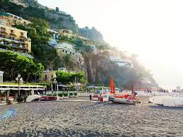 Map Of Positano Italy by The Most Picturesque Town On The Amalfi Coast Positano Italy