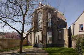 Church Converted To House by 10 Out Of This World Home Designs That Will Leave You Amazed U2013 Wow