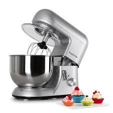machine multifonction cuisine de cuisine ménager multifonction bol inox 5 2l crochet fouet