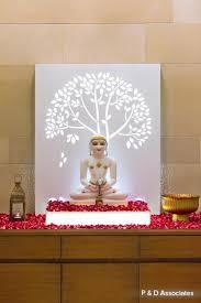 Modern Pooja Room Design Ideas Best 25 Puja Room Ideas On Pinterest Indian Homes Indian
