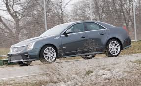 2009 cadillac cts v automatic photo 272586 s original jpg