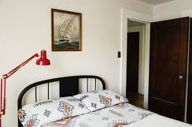 Bedrooms With Metal Beds Painted Metal Beds Emily A Clark