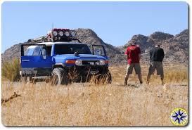 Next Fj Cruiser Baja Adventure Part 5 Continuing To The Bay Overland