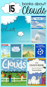 books about clouds the measured mom