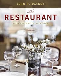Setting The Table Danny Meyer Pdf The Restaurant From Concept To Operation 6th Walker