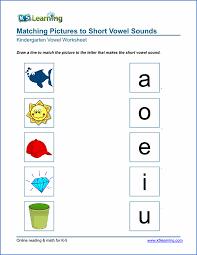 28 vowels worksheets for nursery 25 best preschool phonics