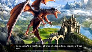 war dragons free mmorpg mmo games list onrpg