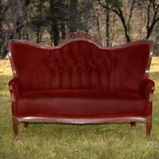 Tufted Vintage Sofa Vintage Couch Rentals Antique Rentals California Wedding And