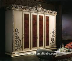 latest italian designs guangdong solid wood king size royal