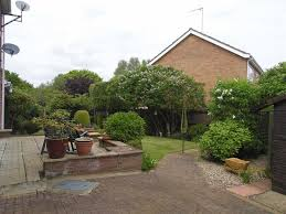 4 bedroom detached house for sale in rushmead close south wootton