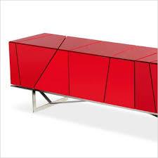 linea buffet contemporary geometric design scan design