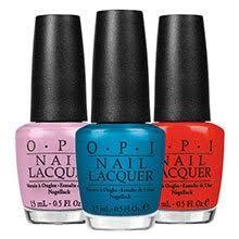 professional nail polish opi china glaze mk at wholesale price
