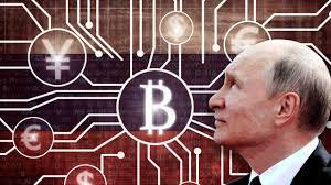 Why Is Russia So Interested by Why Is The Kremlin Suddenly Obsessed With Cryptocurrencies