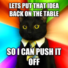 Business Cat Memes - who doesn t love business cat rebrn com