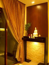image result for modern chinese altar design living room