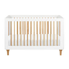 Grayson Mini Crib by Lolly 3 In 1 Convertible Crib With Toddler Bed Conversion Kit