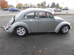 volkswagen wagon 1960 1963 volkswagen beetle for sale on classiccars com