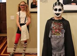 Halloween Nerd Costumes Girls Images Kids Nerd Halloween Costume 20 Zombie Costumes