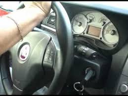 Fiat Linea Interior Images Fiat Linea Interior Youtube