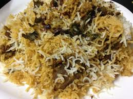 biryani indian cuisine hyderabadi mutton biryani recipe indian kitchen
