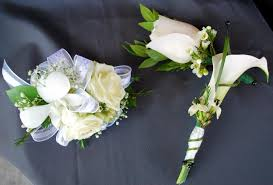calla boutonniere calla corsages and boutonnieres midyat