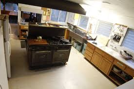 sturtevant camp camp kitchen
