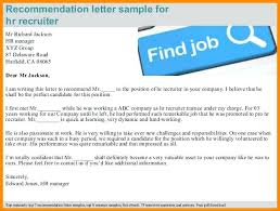 Emailing Resume Email Resume To Recruiter Sample 7 Email A Recruiter Sample Email