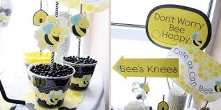 to bee baby shower honey bee baby shower theme bigdotofhappiness