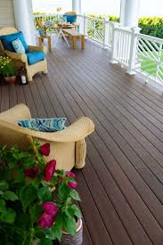 Waterproof Deck Flooring Options by 394 Best Composite Decks By Fiberon Images On Pinterest