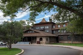 find your park grand canyon national park lodges
