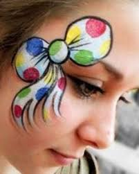 image result for red nose day 2015 face painting pinterest