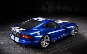 Dodge Viper Final Edition - world debut for 2013 dodge srt viper gts launch edition at pebble