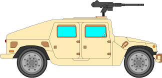 military hummer drawing military clipart humvee pencil and in color military clipart humvee