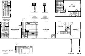 Buy Floor Plans Smart Buy Smb16763a Mobile Home For Sale