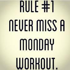 Monday Workout Meme - 42 best motivation monday images on pinterest monday motivation