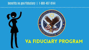 Va National Service Desk by Fiduciary Home