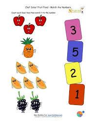 number trace worksheet for kids u2013 crafts and worksheets for