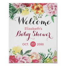baby shower posters exquisite decoration baby shower posters merry redbubble baby