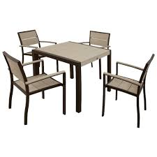 Patio Dining Sets Sale by Patio Stylish Trex Patio Furniture For Outdoor Living Idea